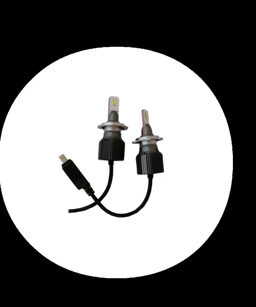LED Recarver Type R_lampa2